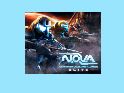 Gameloft Releases N.O.V.A. Elite Promo And We've Got The Video