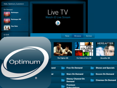 Cablevision Launches Streaming App For iPad; Legal Fight Likely