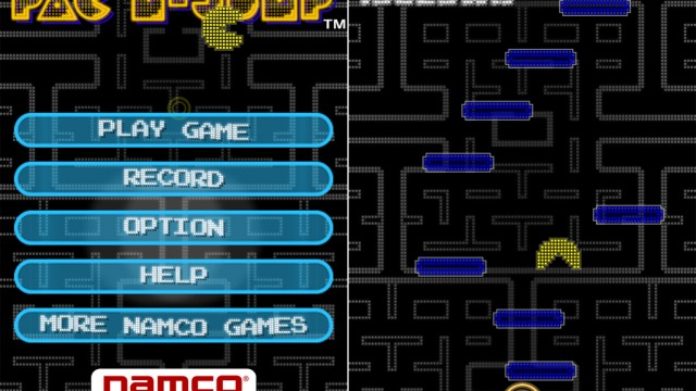 Namco's Pac'n-Jump Sends Pac-Man To New Heights