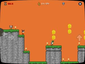 Mos Speedrun by Physmo screenshot