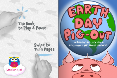 Celebrate Earth Day With Earth Day Pig-Out