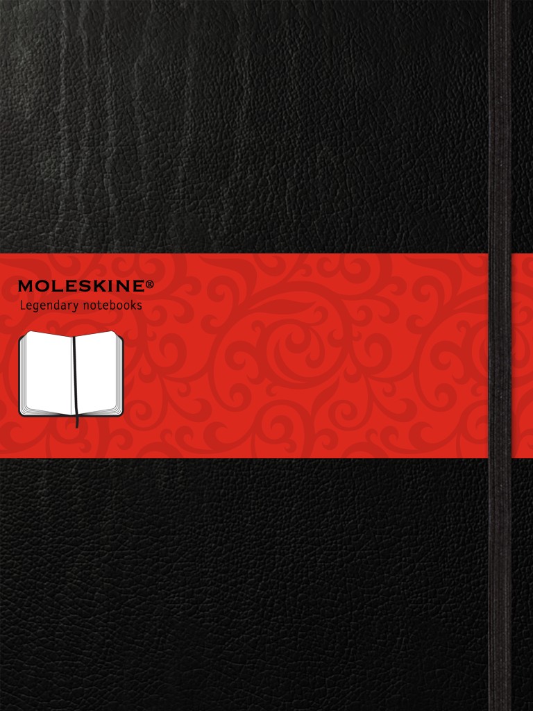 Official Moleskine Note Taking App Arrives In App Store And It's Free