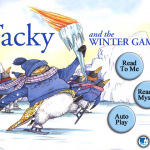 Penguins Prevail In Tacky And The Winter Games
