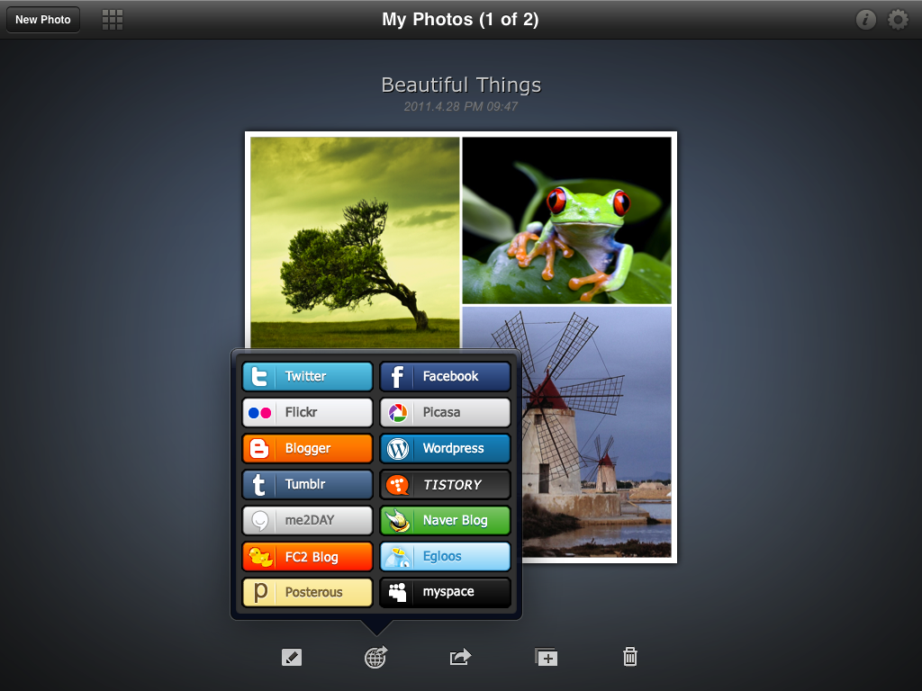Get PhotoShake Photo Editing App For Free (We've Got Promos!)