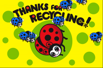 Litterbug Helps Kids Understand Recycling [Giveaway Included]