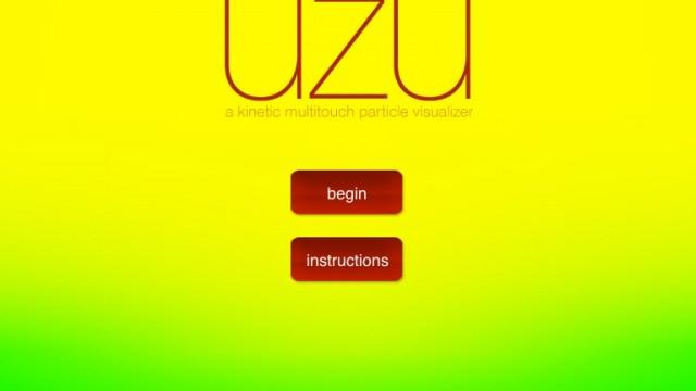 Uzu Like New With Cool Version 2