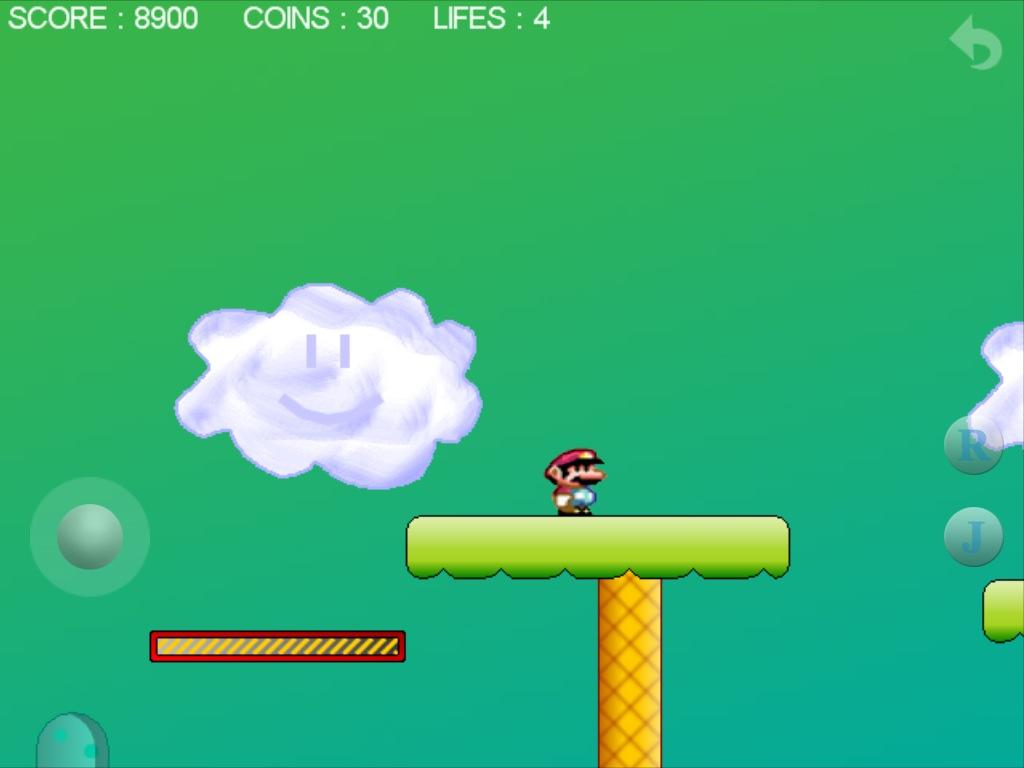 iOS Mario Clone Hits The App Store