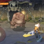 Action RPG Third Blade Hits The App Store