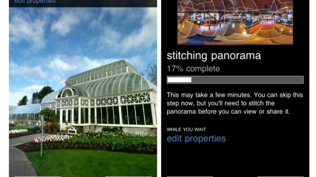 In Slight To Its Own Mobile Users, Microsoft Releases Photo App For iPhone