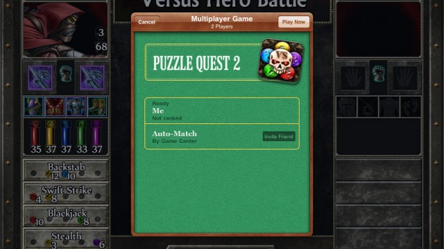 Puzzle Quest 2 Finally Gains Multiplayer And Retina Display Support