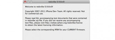 Jailbreak Only: Redsn0w & PwnageTool Updated, Can Now Jailbreak iOS 4.3.1