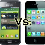 Apple Sues Samsung Over Device Similarities