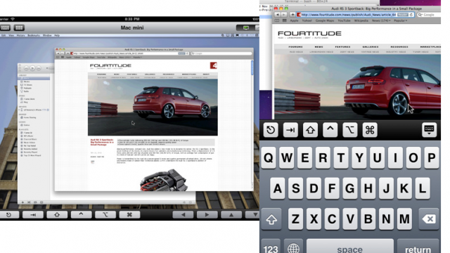 Screens VNC Client App Gets Huge Update