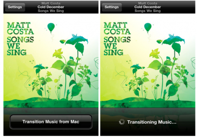 Seamless Transitions Your Music From iTunes To iPhone Instantly