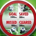 Heineken Marries Soccer & Augmented Reality In One Neat iOS App