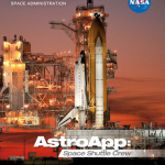 Blast Off Your Knowledge With AstroApp: Space Shuttle Crew