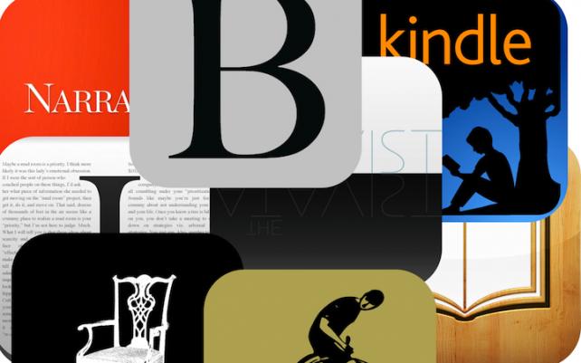 More Fiction/Nonfiction Options Calling App Store Home