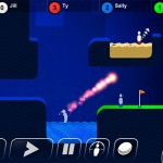 Super Stick Golf Gets A Name Change, Plus Local And Online Multiplayer Support