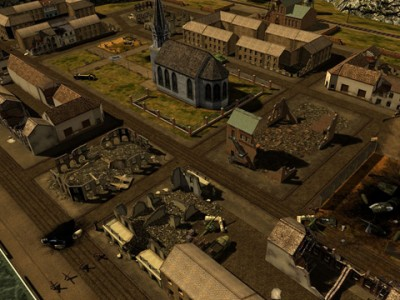 Armored Combat: Tank Warfare - Trailer Released