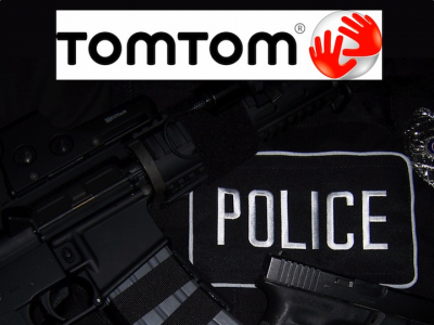 Your TomTom App Might Lead To A Speeding Ticket