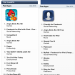 Unconfirmed: App Store Rankings Get A Much Needed Rehaul