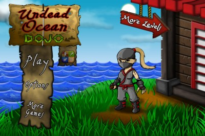Undead Island Gets A Name Change And Goes On Sale, Free Prequel Now Available