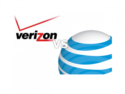 Future iPhone Buyers Likely To Select Verizon Over AT&T - Report