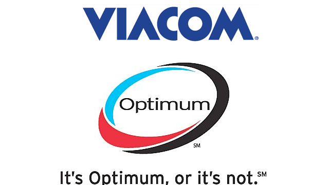 Viacom Goes After Cablevision Over iPad Streaming Rights