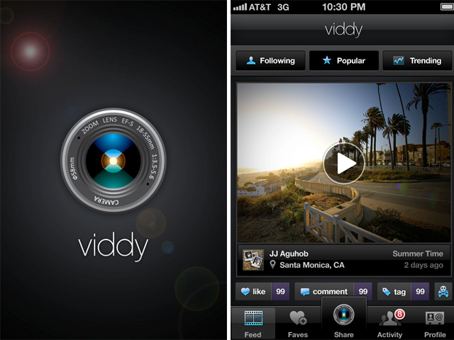 Is New Viddy App Too Much Like Instagram, But For Videos?