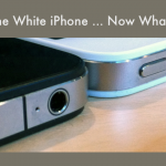 The White iPhone 4 Is Thicker Than The Black Model