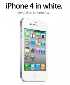 AppAdvice Daily: Apple Answers All! White iPhone, Locationgate, And iPad 2 In More Countries