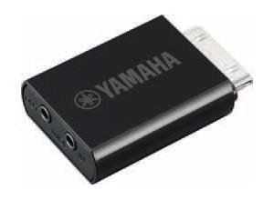 Yamaha Finally Takes iOS Seriously, Makes 30-Pin MIDI Interface