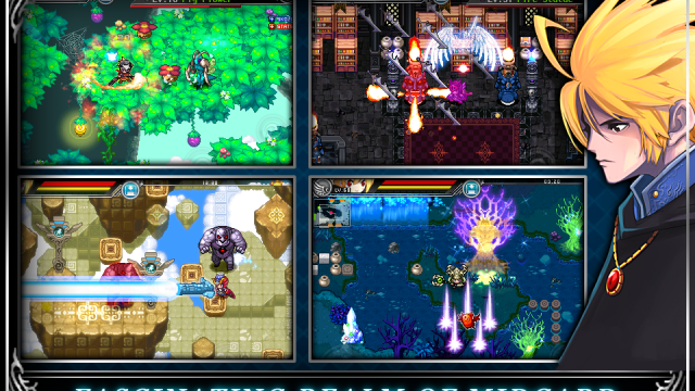 Zenonia Thrills iOS RPG Fans Today With A Brand New Third Episode