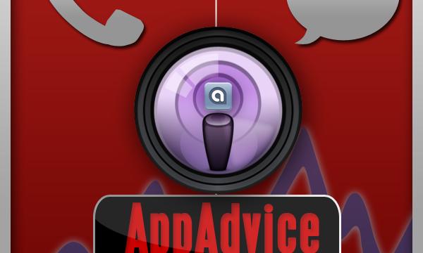 AppAdvice Live #12 Tonight - 5 P.M. PDT/8 P.M. EDT