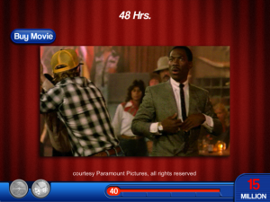 Scene It? Movies 2 HD by Screenlife, LLC screenshot