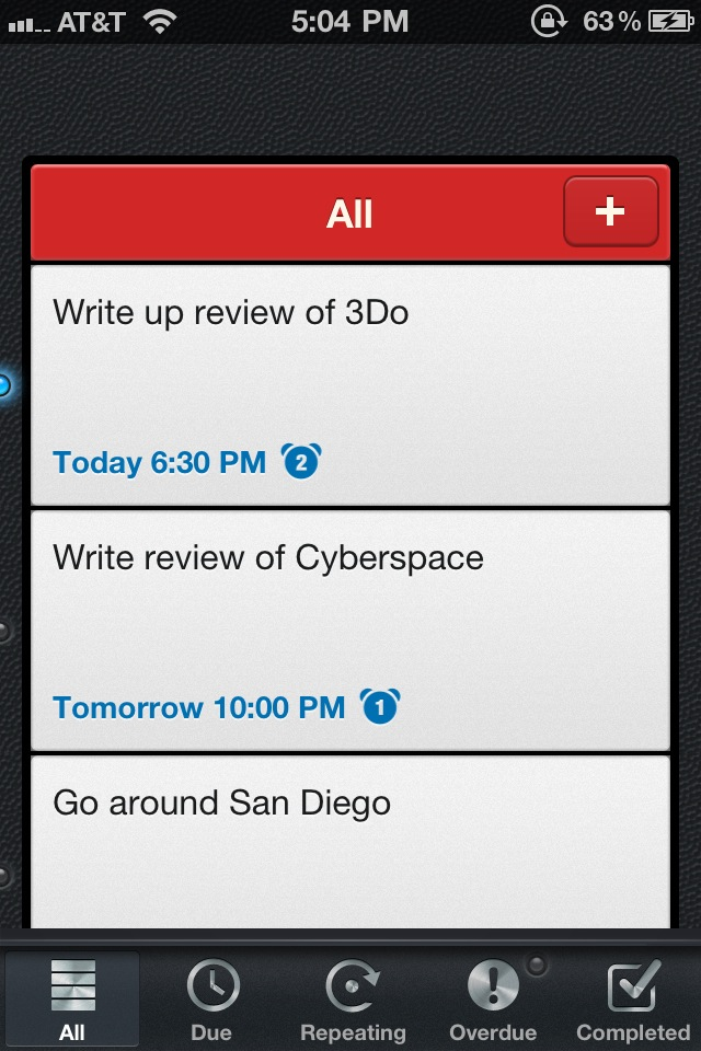 Is Cleversome's 3do To-Do App As Clever As They Say?