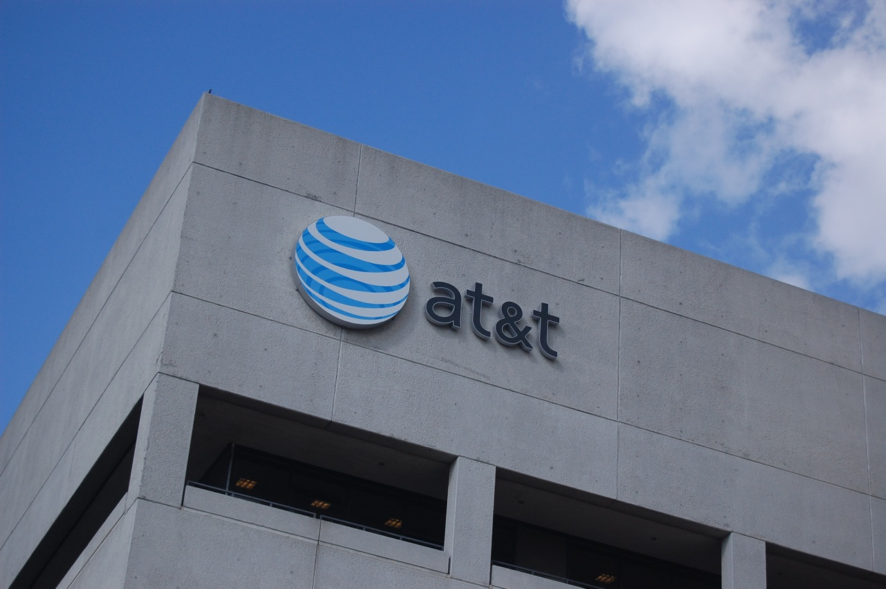 Are You In One Of AT&T's Lucky LTE Cities?