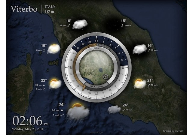 Aelios Weather For iPad: Explore The World In This Beautifully Designed Weather App