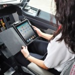 Alaska Airlines Replaces Paper Manuals With iPads