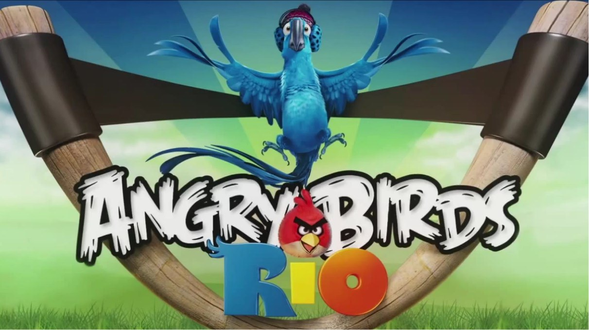 Angry Birds Rio: Teaser Video Of Next Update Hits The Web