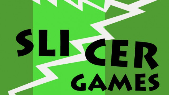 New AppList: Slicer Games