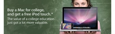 """""""Back To School"""" Announcement Could Be Made At WWDC, Discounted iPads For Students?"""