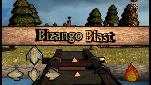 Bizango Blast: An Upcoming iOS App That Looks Like A Whole Lot Of Fun