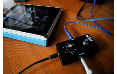 New Signal Process Releases iOS-Friendly BreakOut Stomp & BreakOut Stereo