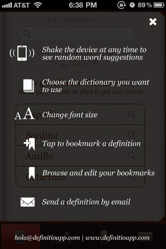 dictionary app free for iphone