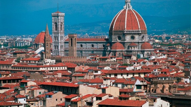Apple To Open Retail Stores In Florence & Madrid