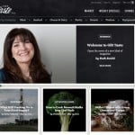 """Gilt Taste's New iPad App Will Feature """"Motion Activated Recipes"""""""