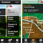 Glastonbury Festival Now Has Its Very Own iPhone App!