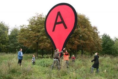 Retooled Google Maps For Mobile: Looks Good, Does Little