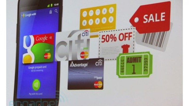 Google Officially Announces Google Wallet - Sets The Standard For Apple?